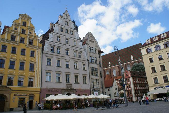 Urzędnicy zachęcają by rozliczać się we Wrocławiu