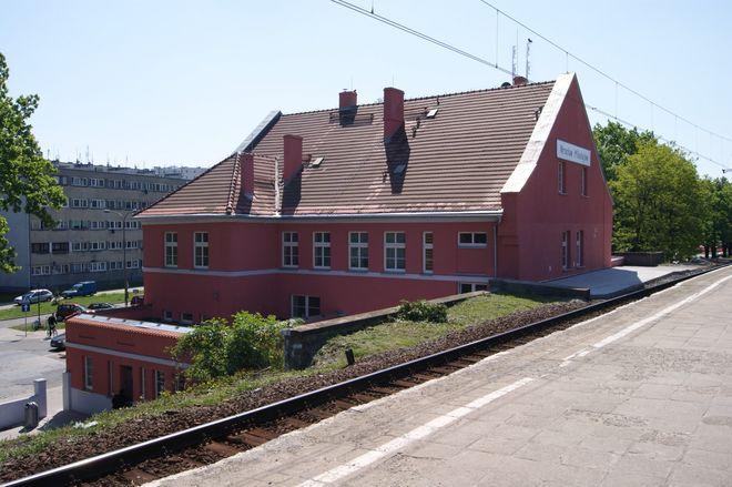 Trwają przygotowania do modernizacji linii kolejowej ze stacji Wrocław Mikołajów do Oleśnicy