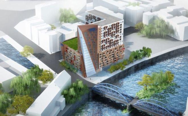 Te wizualizacje pojawiły się na forach internetowych. Gant zapewnia, że Odra Tower tak wyglądać nie będzie.