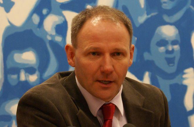 Jacek Protasiewicz w sobotę został nowym przewodniczącym PO na Dolnym Śląsku