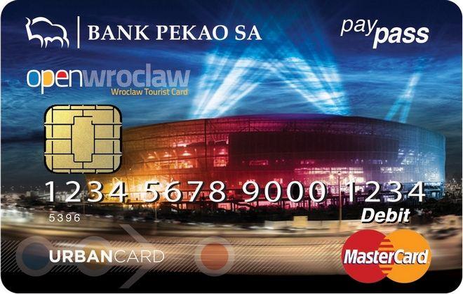 Taką kartą będziemy płacić w strefie kibica podczas Euro 2012