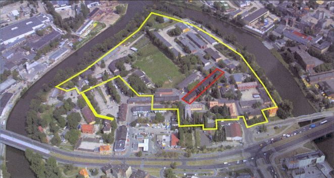 Wojsko od lat próbuje sprzedać swoje tereny na Kępie Mieszczańskiej