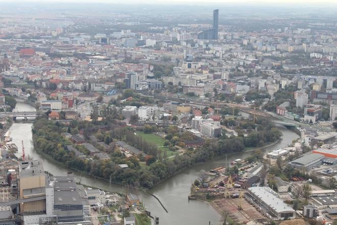 Na przełomie listopada i grudnia Agencja Mienia Wojskowego po raz kolejny spróbuje sprzedać część swoich terenów na Kępie Mieszczańskiej