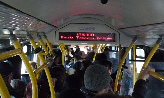 Przedstawicielka MPK ma pomagać rozwiązywać spory pasażerów z MPK