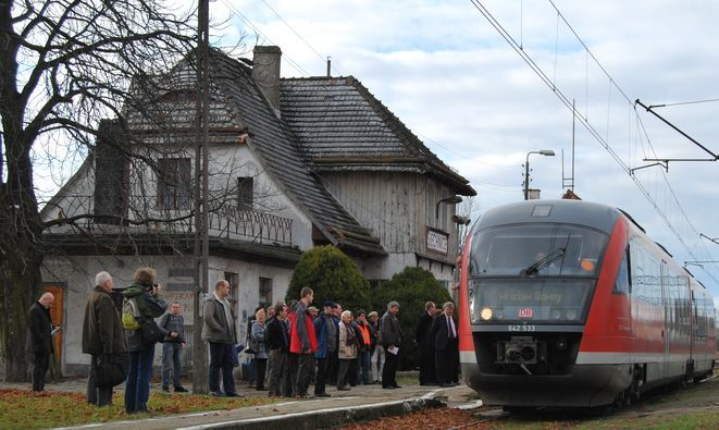 Czy szynobusy z Polski będą mogły wjechać do Niemiec?