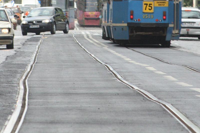 W tym roku znacznie mniej remontów ulic w mieście, archiwum