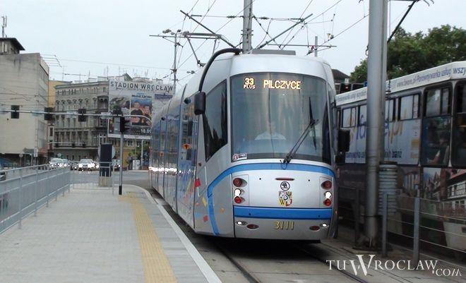 Aktywiści chcą, by miasto przygotowało koncepcje nowych linii tramwajowych