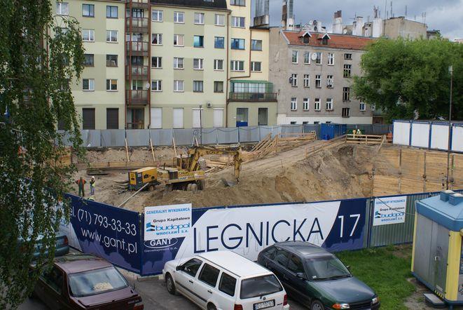 Sąd umorzył postępowanie upadłościowego spółki Gant Development, jednego z największych polskich deweloperów