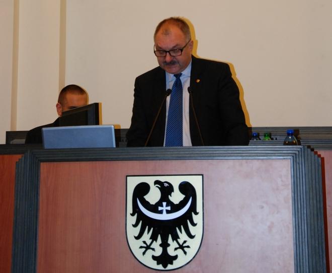 Ubiegłoroczny budżet Dolnego Śląska był rekordowy
