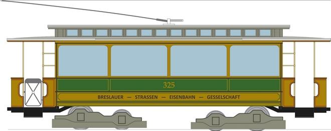 Wreszcie ruszył remont zabytkowego tramwaju z początku XX wieku. To unikat na skalę światową