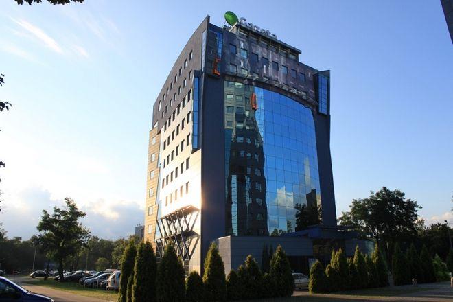 W ramach Centrum Biznesu Millennium Towers powstały już dwa biurowce