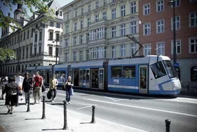 Wrocławski bimbaj.