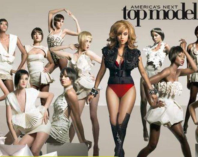 America's Next Top Model.