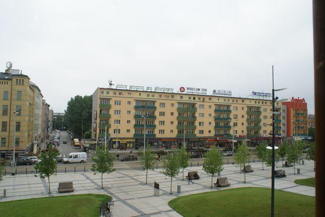 W piątek i sobotę niebo nad Wrocławiem ma być zachmurzone