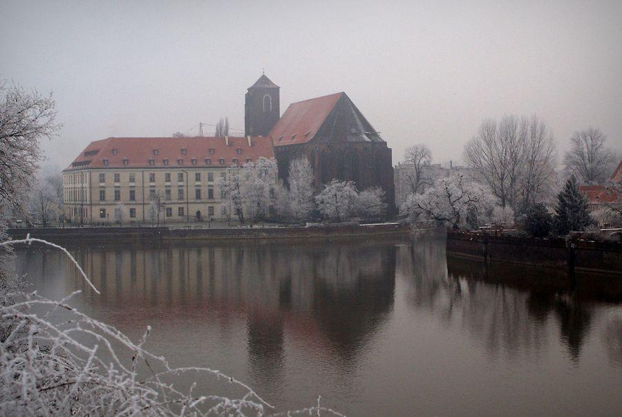 Kościół pw. NMP na Piasku