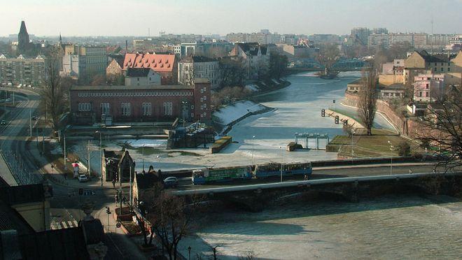 Do przebudowy pójdzie kilkanaście wrocławskich mostów