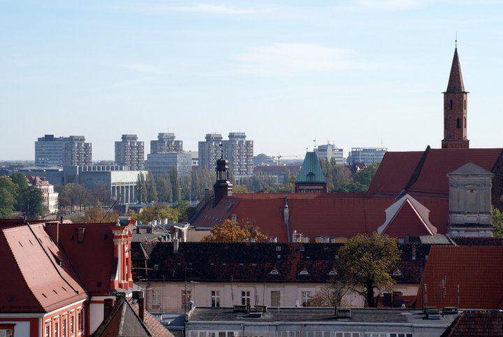 Wrocław może zgarnąć w konkursie ponad 20 milionów złotych