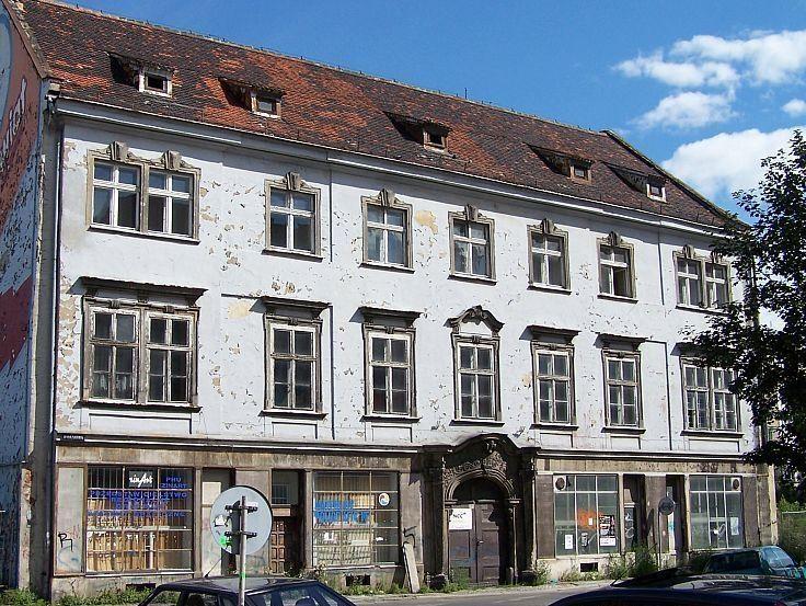 Inwestor zrewitalizuje też Pałac Oppersdorfów