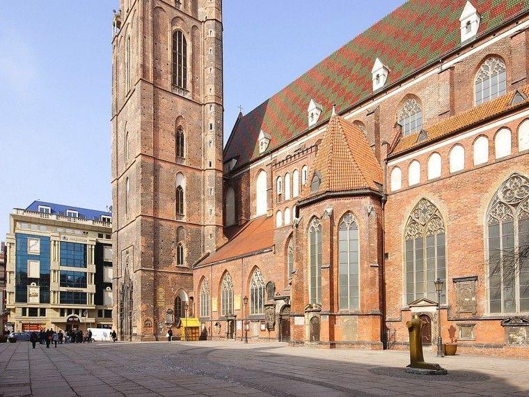 Kościół pw. św. Elżbiety Węgierskiej