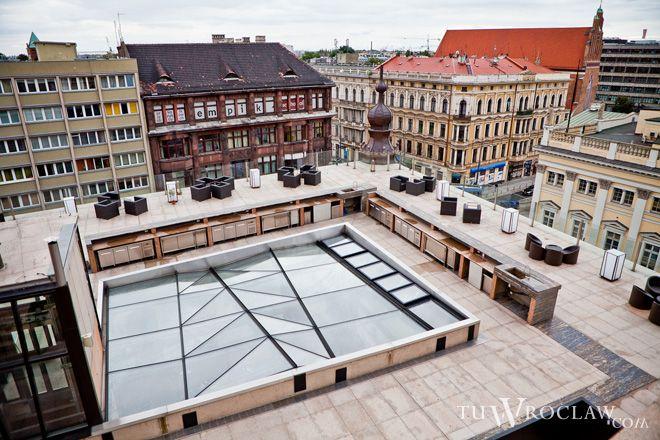 We Wrocławiu hoteli wciąż przybywa