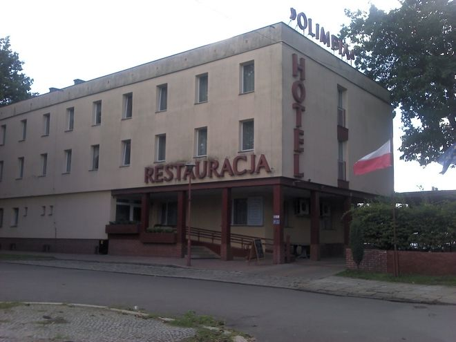 AWF we Wrocławiu wystawił na sprzedaż swój hotel ''Olimpia''