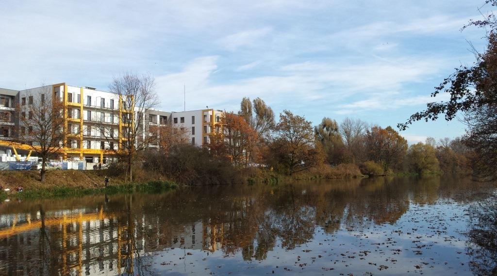 Nowe mieszkania powstaną m.in. na osiedlu Olimpia Port