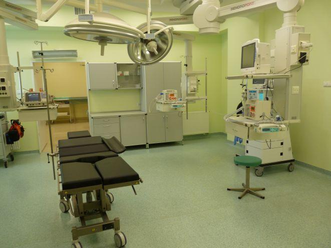 Wrocławskie szpitale mają miejskie wsparcie