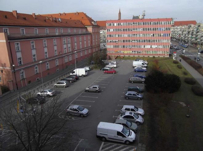 Magistrat sprzedał działkę przy ul. św. Wita za 18 mln złotych. Kupiła ją spółka powiązana ze Skanska Property Poland
