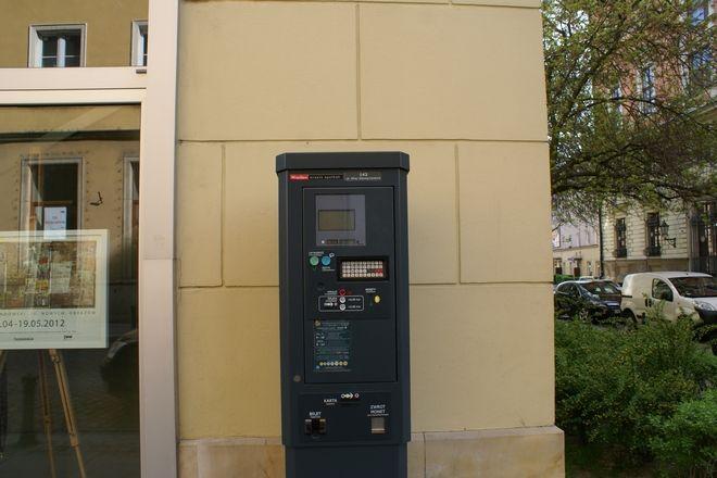 ''Urbancard parkingowe'' trzeba koniecznie przedłużyć
