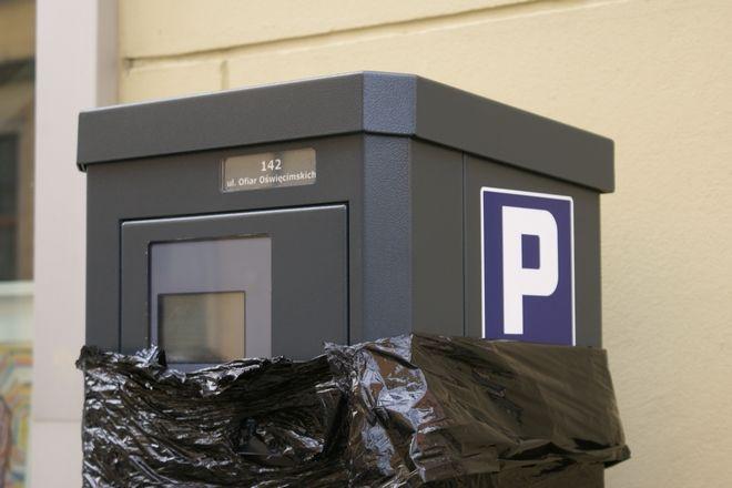 Od 27 kwietnia za parkowanie będziemy płacić w nowych parkometrach