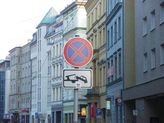Od 1 stycznia przyszłego roku zmienią się opłaty za usunięcie pojazdów z dróg
