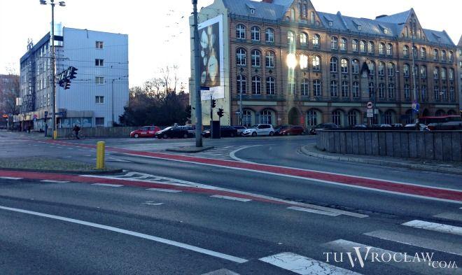Sukcesywnie przybywa tras rowerowych w centrum miasta