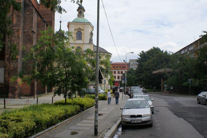 Plac Nankiera