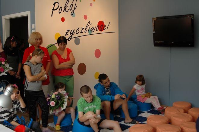 Pierwsze w Polsce pokoje życzliwości powstały w dwóch wrocławskich szpitalach