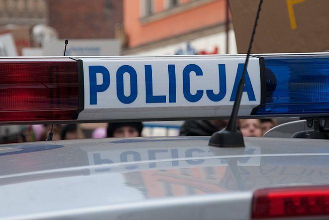 Bandyci wpadli w ręce policji