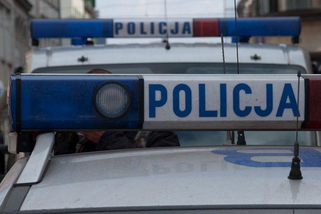 Mężczyzna złapano w tym samym rejonie miasta