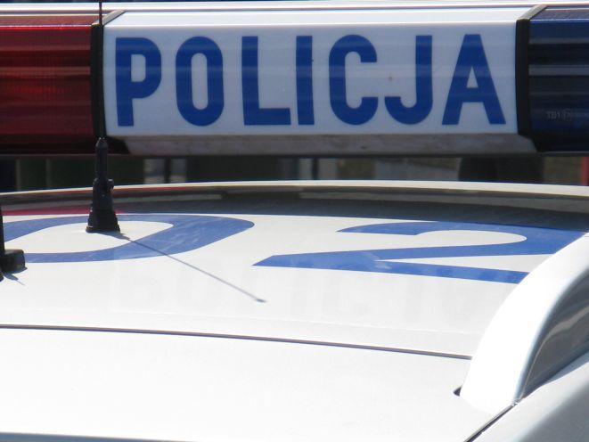 Policjanci ustalą winowajcę