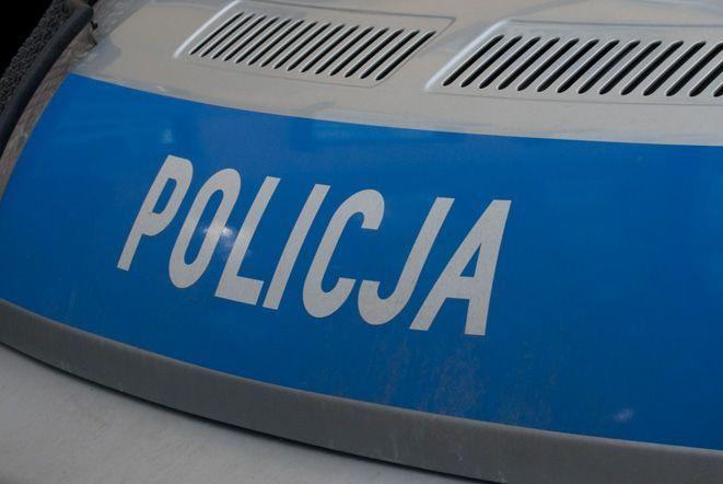 Policjanci pomagają
