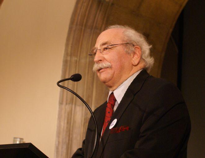 Prof. Tadeusz Luty