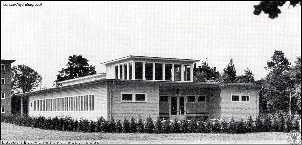 To przedszkole odbuduje Izba Architektów