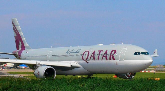 Od grudnia ubiegłego roku samoloty Qatar Airways latają do Polski