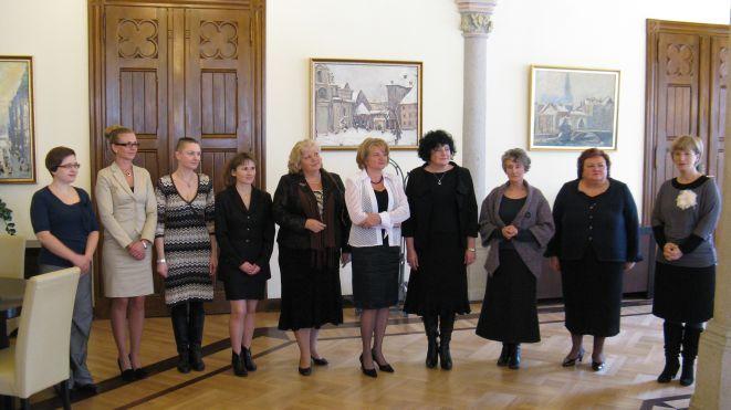 Wrocławska Rada Kobiet.