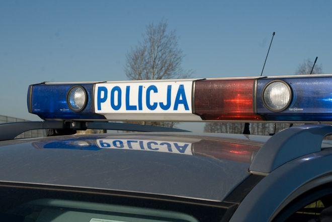Policyjne kontrole potrwają do niedzieli