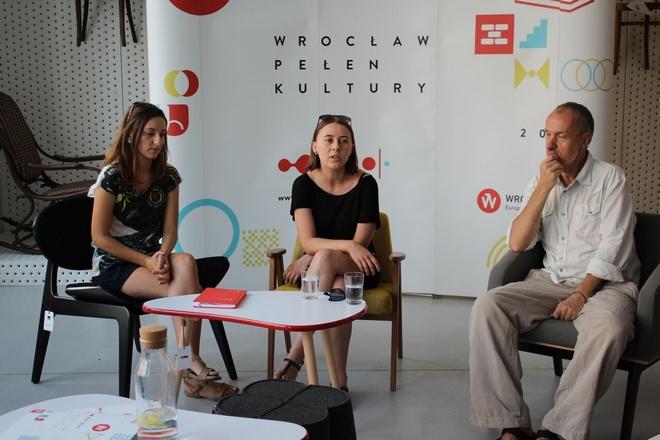 Troje wrocławskich artystów będzie tworzyć w San Sebastian