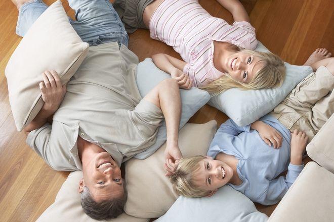 W październiku zmienią się limity cen za metr kwadratowy mieszkania w ramach programu ''Rodzina na swoim''