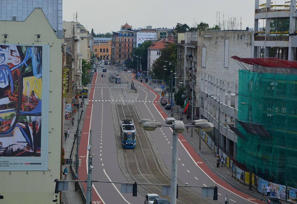 W zeszłym roku w budżecie obywatelskim triumfował projekt Rowerowy Wrocław. Teraz złożono wniosek, który jest kontynuacją tego projektu