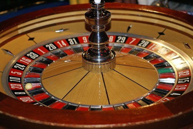Jednym z punktów spotkania będzie nauka gry w ruletkę