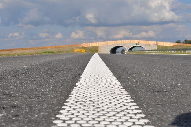 Odcinek S8 z Oleśnicy do Sycowa ma zostać otwarty do końca listopada