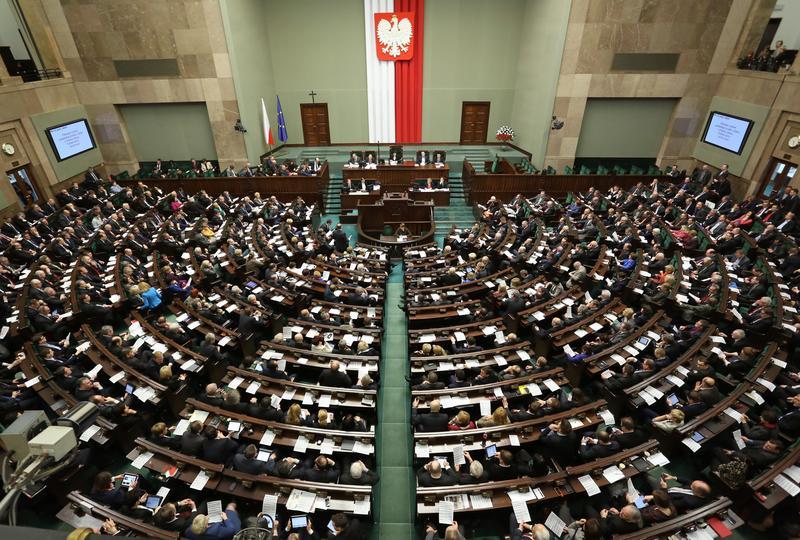 W niedzielę 25 października wybieraliśmy nowych posłów i senatorów