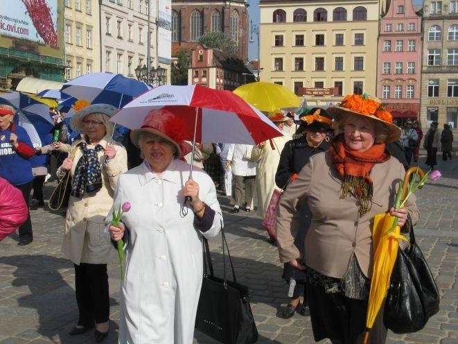 Wrocławianie powinni żyć kulturą w każdym wieku